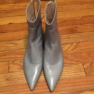 Zara boots brand new